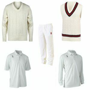 Clothing - Whites & Creams
